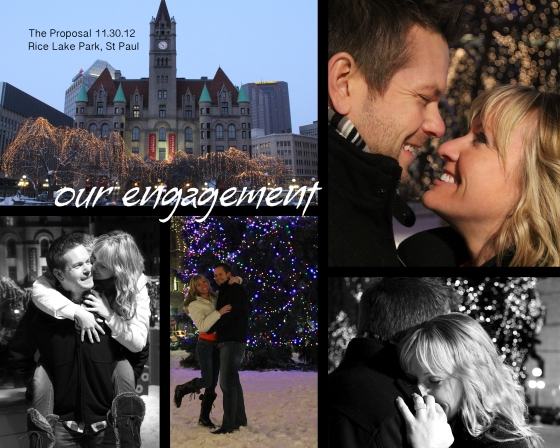 Cover engagement